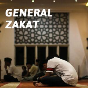 GeneralZakat
